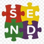 SEND special educational needs and disability EYFS