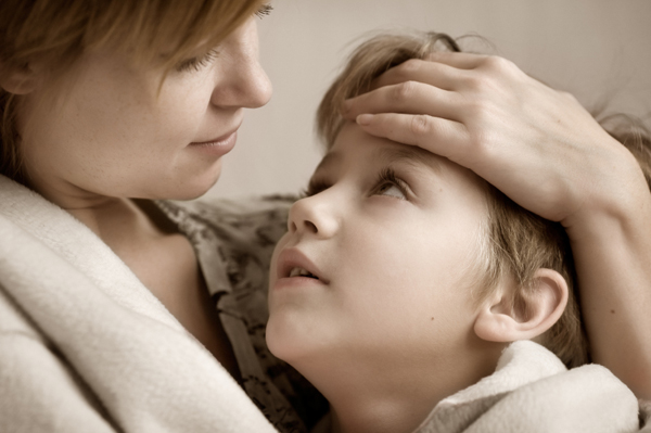 what are the symptoms of delayed concussion? babies Children